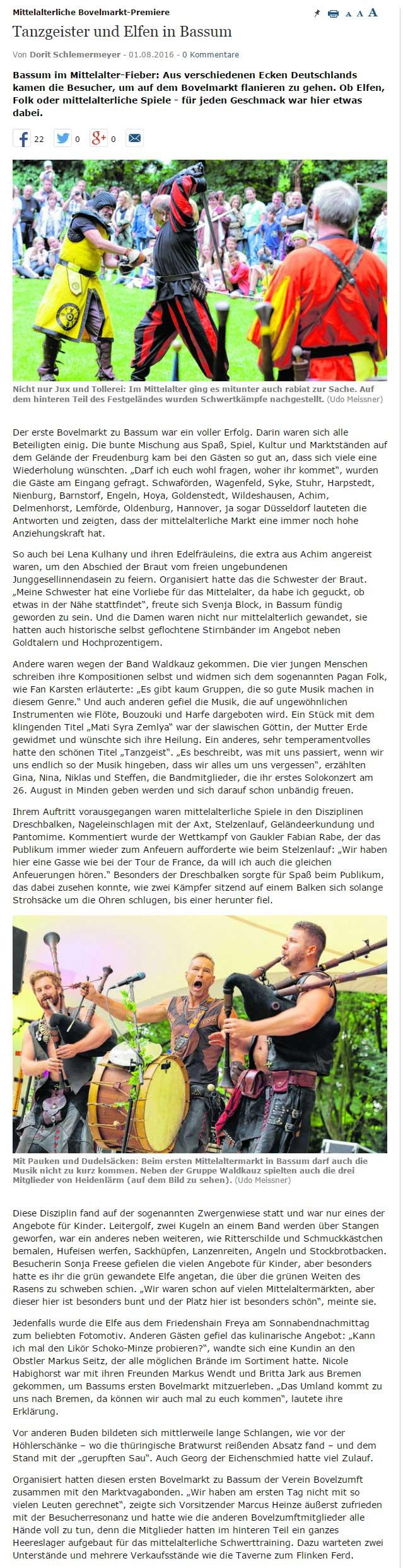 2016.08.01_Weser-Kurier