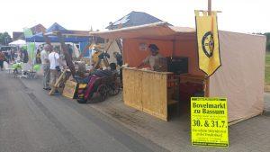 Industriestraßenfest des THW